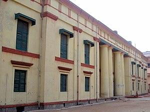 Taltala - Image: Kolkata Taltala 2
