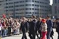 Koning Willem-Alexander opent Rotterdam CS 2.jpg