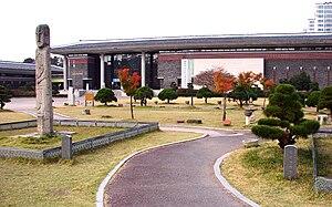 Buk District, Gwangju - Image: Korea Gwangju Folk Museum 4650 07