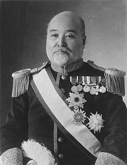 Korekiyo Takahashi 2