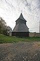 Kostel sv. Markéty (Vysočany) - zvonice.JPG