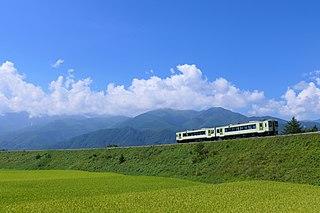 Koumi Line