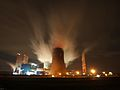 Kraftwerk Niederaußem bei Nacht.jpg