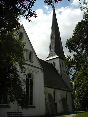 Kreuztal - Ferndorf Protestant Church