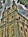 Kruszyna - Kościół parafialny p.w. Św. Macieja,;....jpg