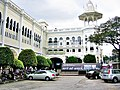 Kuala Lumpur, Malaysia - Old KTM Railway Station - panoramio (2).jpg