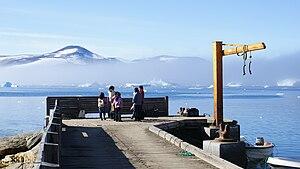 Kullorsuaq - Kullorsuaq Harbour