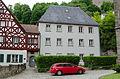 Kulmbach, Kirchplatz 5, Mai 2015-002.jpg