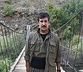 Kurdish PKK Guerilla (21556798211).jpg