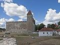 Kuressaare Castle building 3.jpg