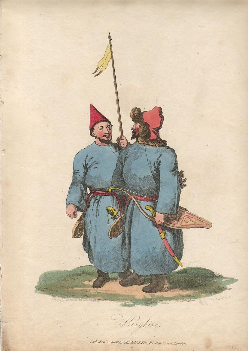 Kyrgyz 1813