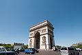 L'Arc de Triomphe June 6, 2009 01.jpg