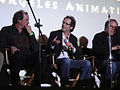 LA Animation Festival - Iron Giant Q&A with animators (6998591231).jpg