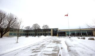 Lord Dorchester Secondary School Secondary school in Dorchester, Ontario, Canada