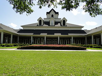 Lamar University - Dining Hall