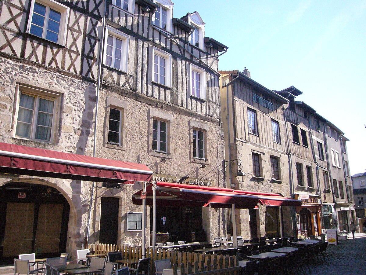 Quartier Hotel De Ville