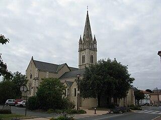 La Ferrière, Vendée Commune in Pays de la Loire, France