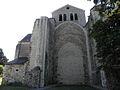 La Roë (53) Abbaye 04.jpg