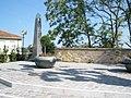 La piazza degli angeli - Appignano del Tronto - panoramio.jpg