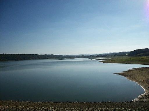 Lac de Puydarrieux 2