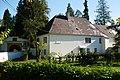 Lackenbach, Gästehaus Oberjäger von der Gartenseite gesehen.jpg