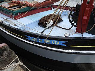 <i>SB Lady of the Lea</i>