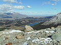Lago Madre - Lago Hija - Parque Nacional Los Glaciares - panoramio.jpg