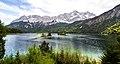 Lake Eibsee and Zugspitze.jpg
