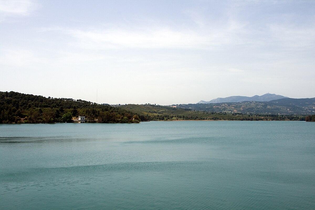 Lake Marathon - Wikipedia