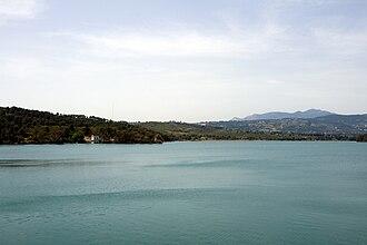 Lake Marathon - Marathon Reservoir