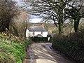 Lambrook Cottage, Lambrook. - geograph.org.uk - 348487.jpg