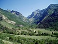 Lamoille Canyon, Ruby Mountains, Nevada - panoramio.jpg