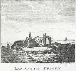 Landdwyn Priory