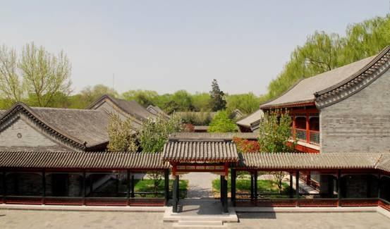 Langrun garden skyview