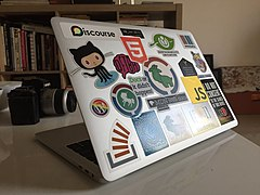 Laptop with stickers.jpg