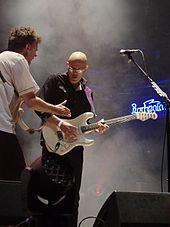 James (band) - Wikipedia