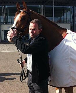 Lars Nieberg equestrian
