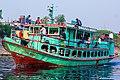 Launch Sadarghat Port.jpg