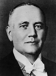 Lauri Kristian Relander Second President of Finland (1925–31)