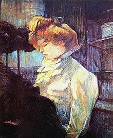 Lautrec the modiste 1900.jpg