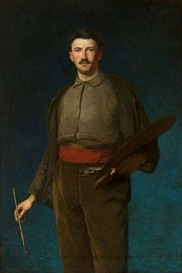 Laveaux Self-portrait with a palette.jpg