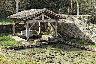 Mazières-sur-Béronne Part of Melle in Nouvelle-Aquitaine, France