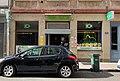 Le Pain de Sucre, restaurant brésilien, rue Masséna (Lyon).jpg