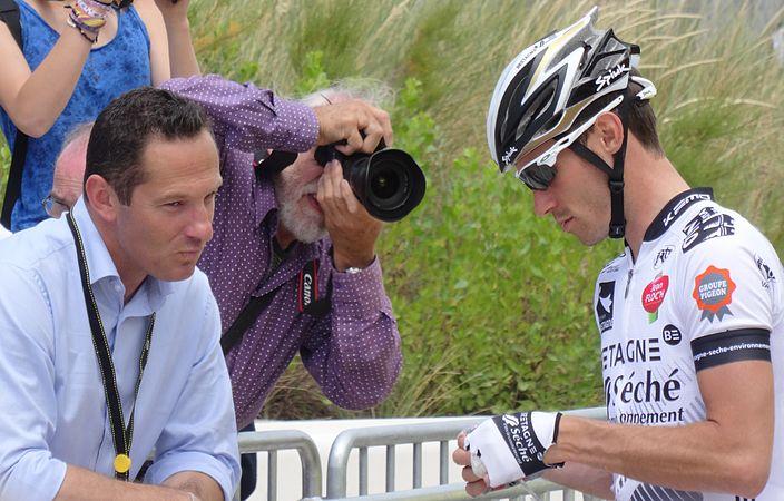 Le Touquet-Paris-Plage - Tour de France, étape 4, 8 juillet 2014, départ (C02).JPG