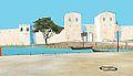 Le port antique en 3D et réalité augmentée (Marseille) (14201647691).jpg