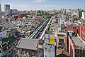 Le quartier Asakusa au moment du Sanja Matsuri (Tokyo, Japon) (27819332117).jpg