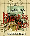 Leading business men of Greenfield and vicinity; embracing also Turners Falls, Orange, and Athol (1889) (14783371005).jpg