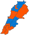 Lebanese election 2009.png