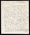 Letter by Henry Newman Wellcome L0049736.jpg