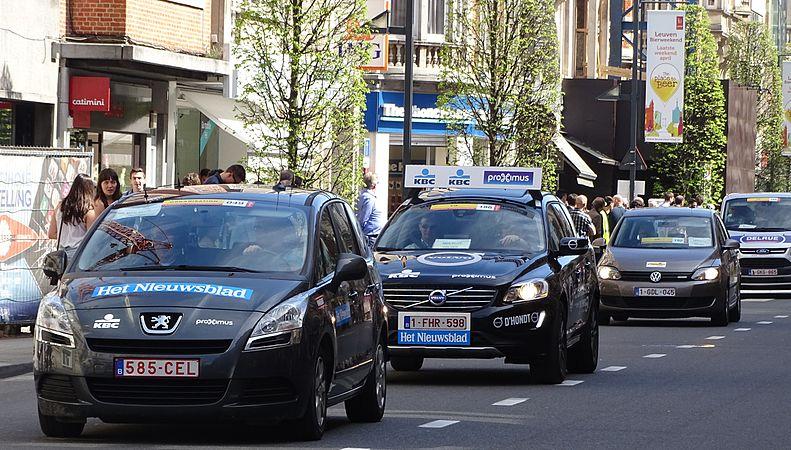 Leuven - Brabantse Pijl, 15 april 2015, vertrek (D03).JPG